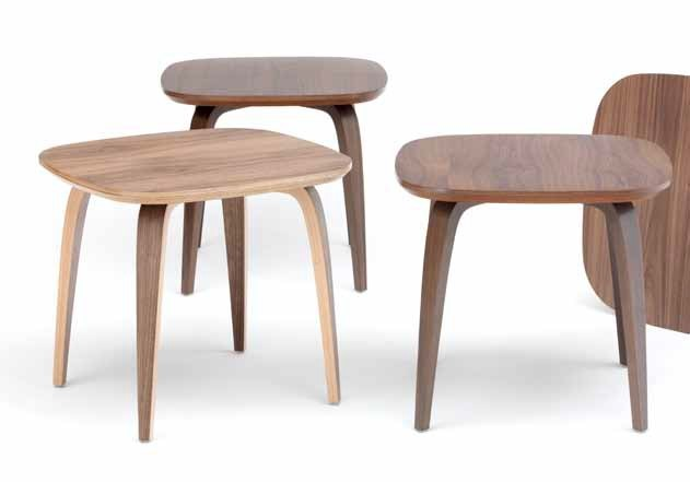 Cherner Side Table