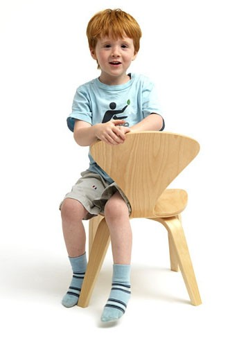 Cherner Children's Chair