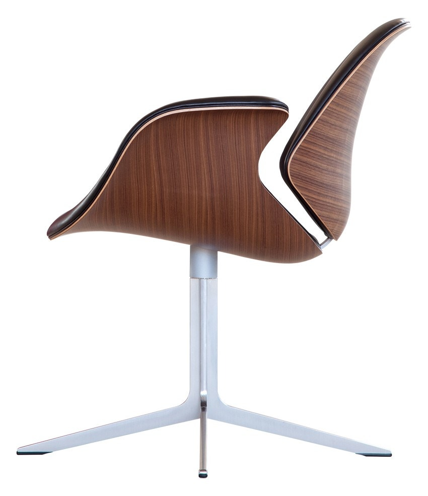 Onecollection Council Lounge Chair