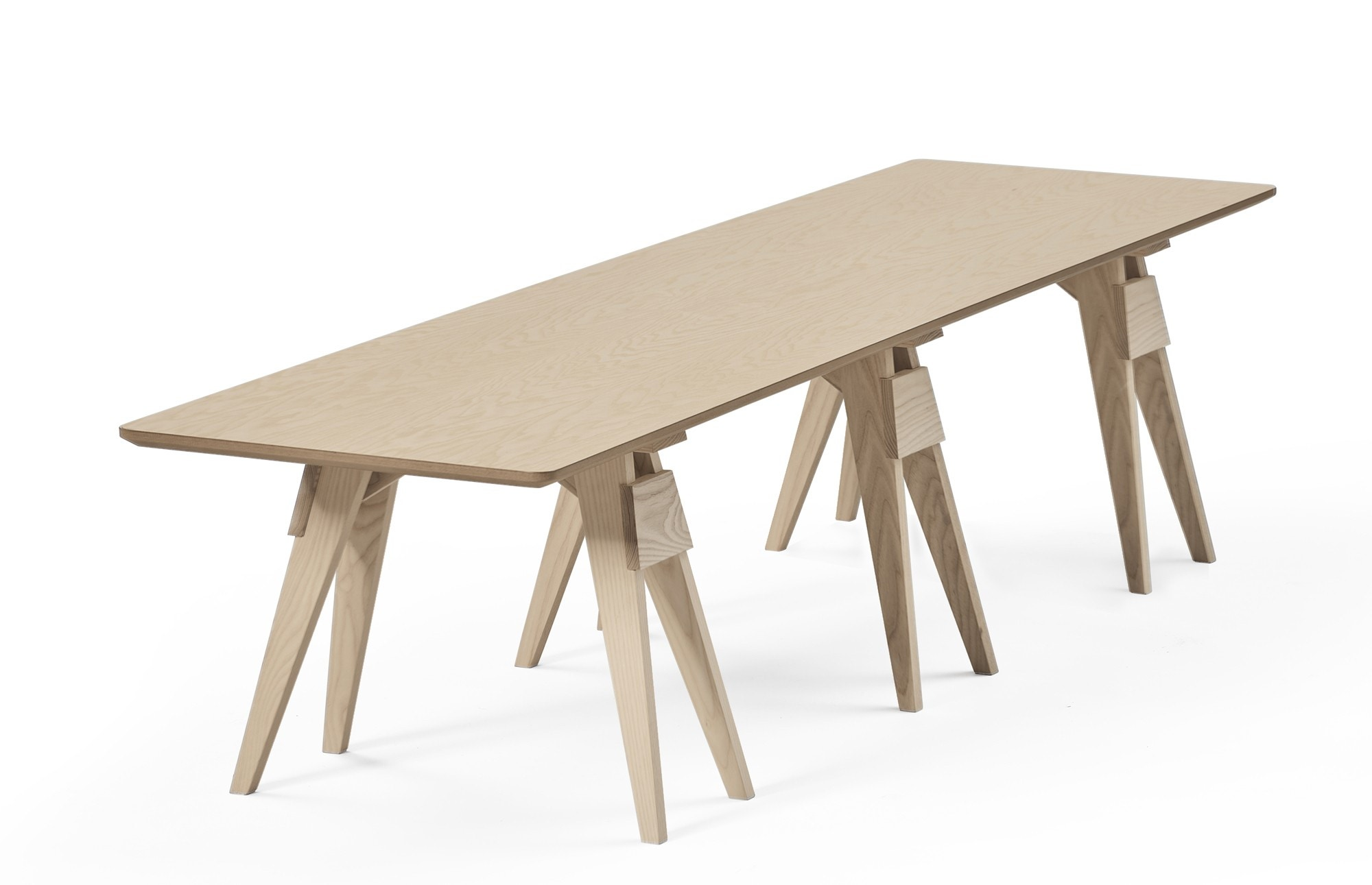Design House Stockholm Arco Coffee Table