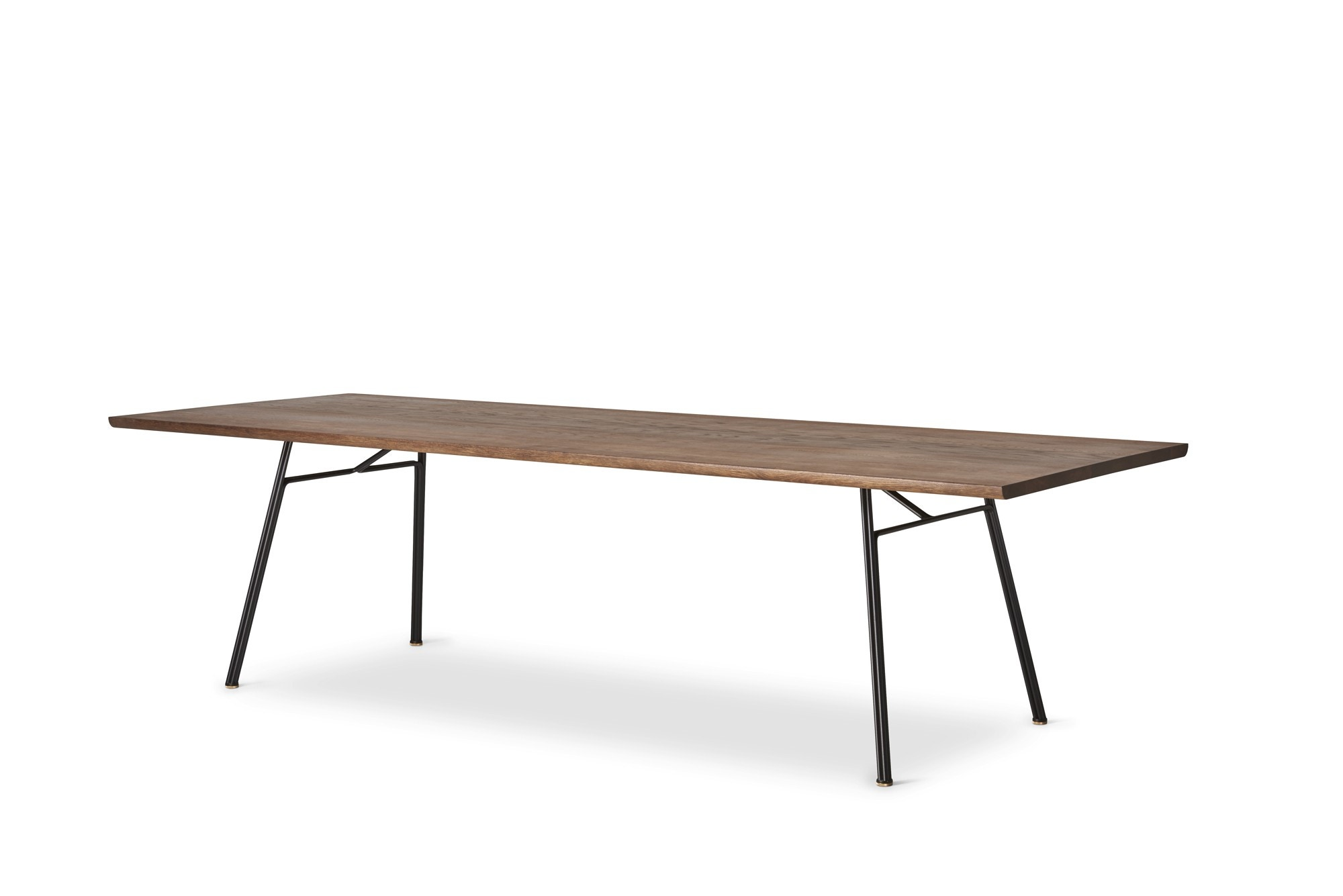 dk3 Corduroy Rectangular Table