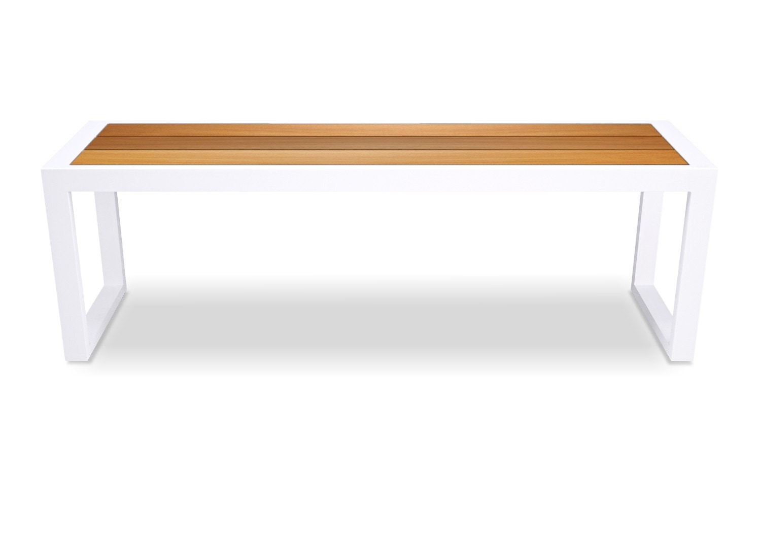 Dodeka Dining Bench