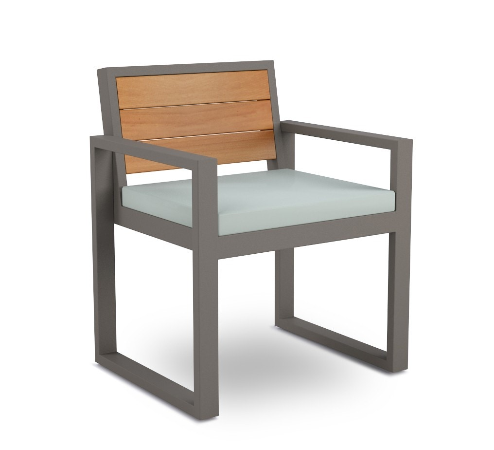 Dodeka Dining Chair