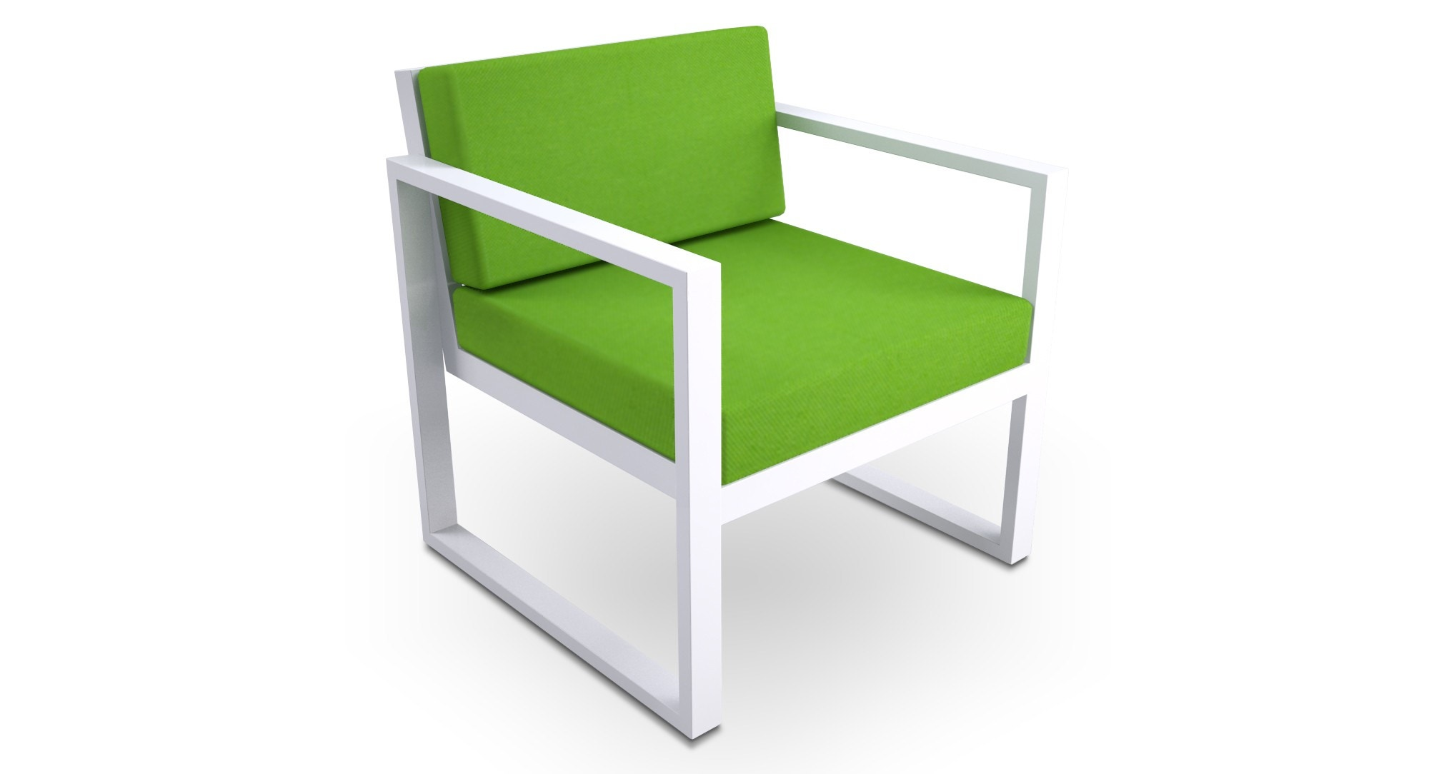 Dodeka Lemma Chair with Optional Heated Seat