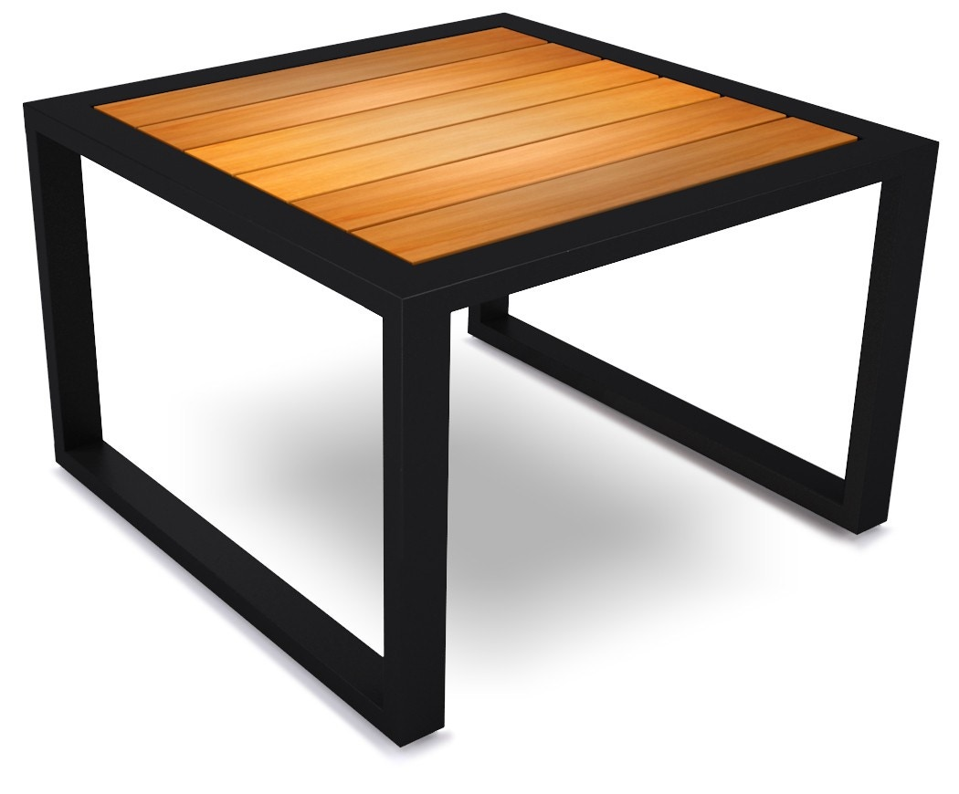 Dodeka Lemma Side Table