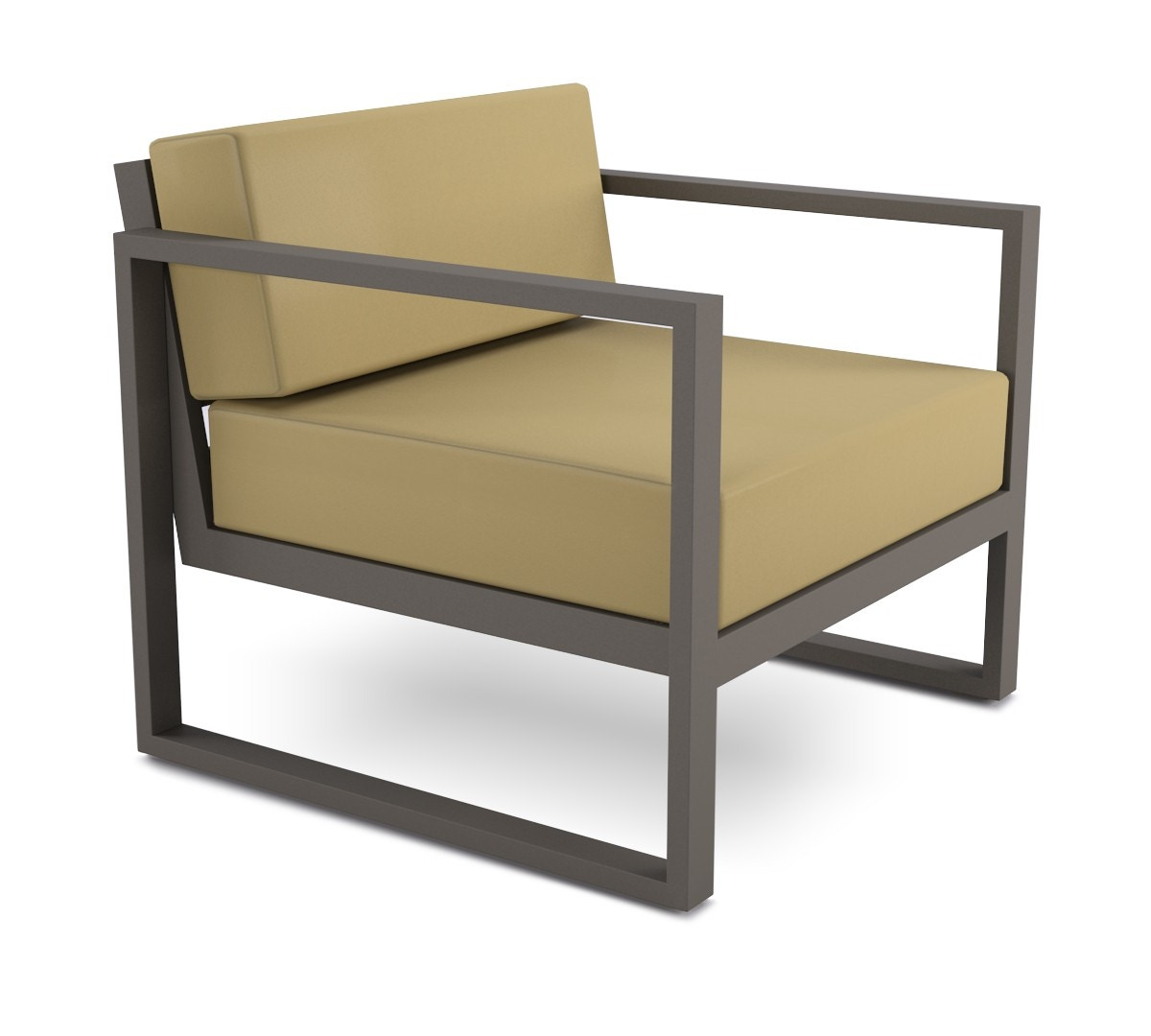 Dodeka Premise Chair with Optional Heated Seat