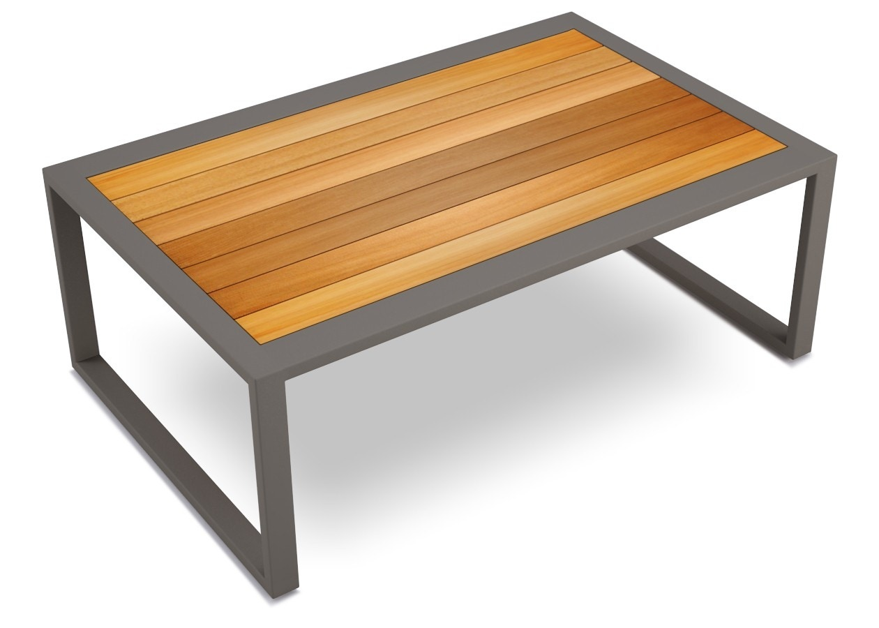Dodeka Premise Coffee Table