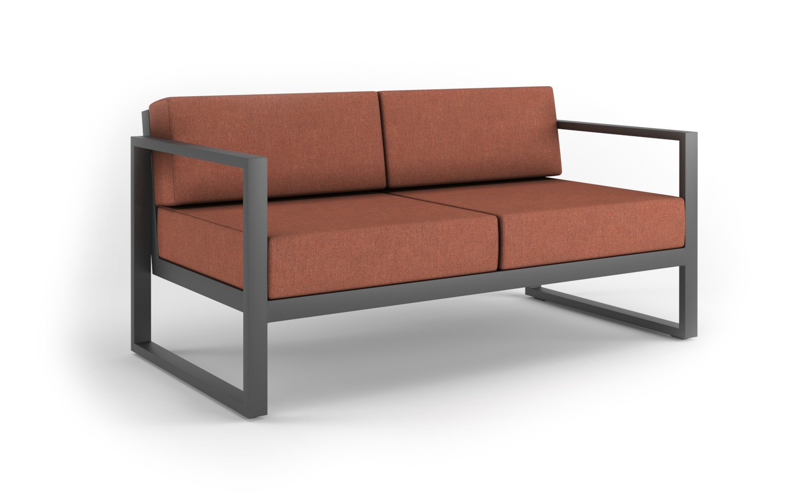 Dodeka Premise Loveseat with Optional Heated Seats
