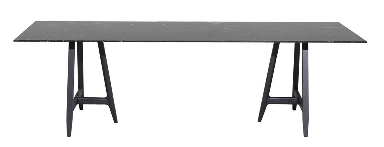 Driade Easel Dining Table