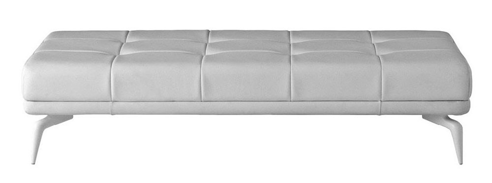 Driade Leeon Soft Bench