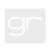 Driade Meridiana Chair on Soft Castors