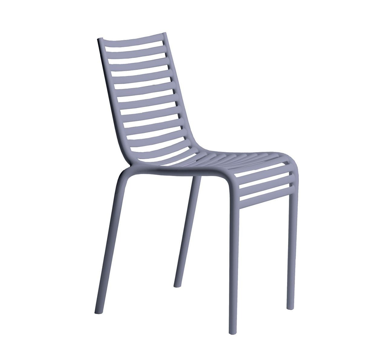 Driade PIP-e Stackable Chair (Priced Each, Sold in Sets of 4)