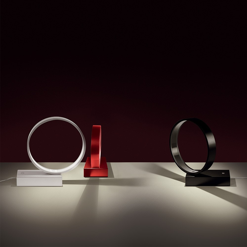 Artemide Eclittica 20 Table Lamp (o)