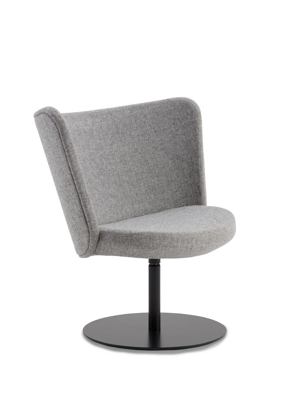 Cappellini Embroidery Simple Lounge Chair