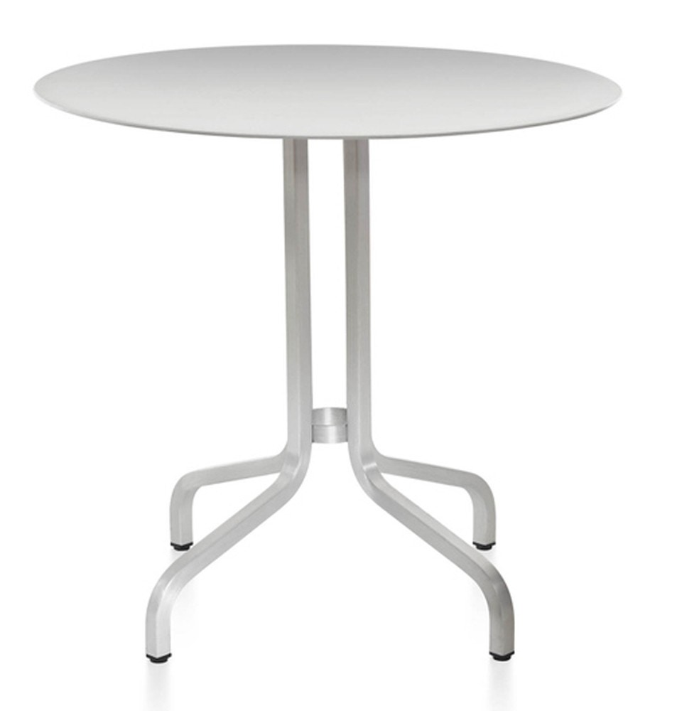 Emeco 1 Inch Cafe Table