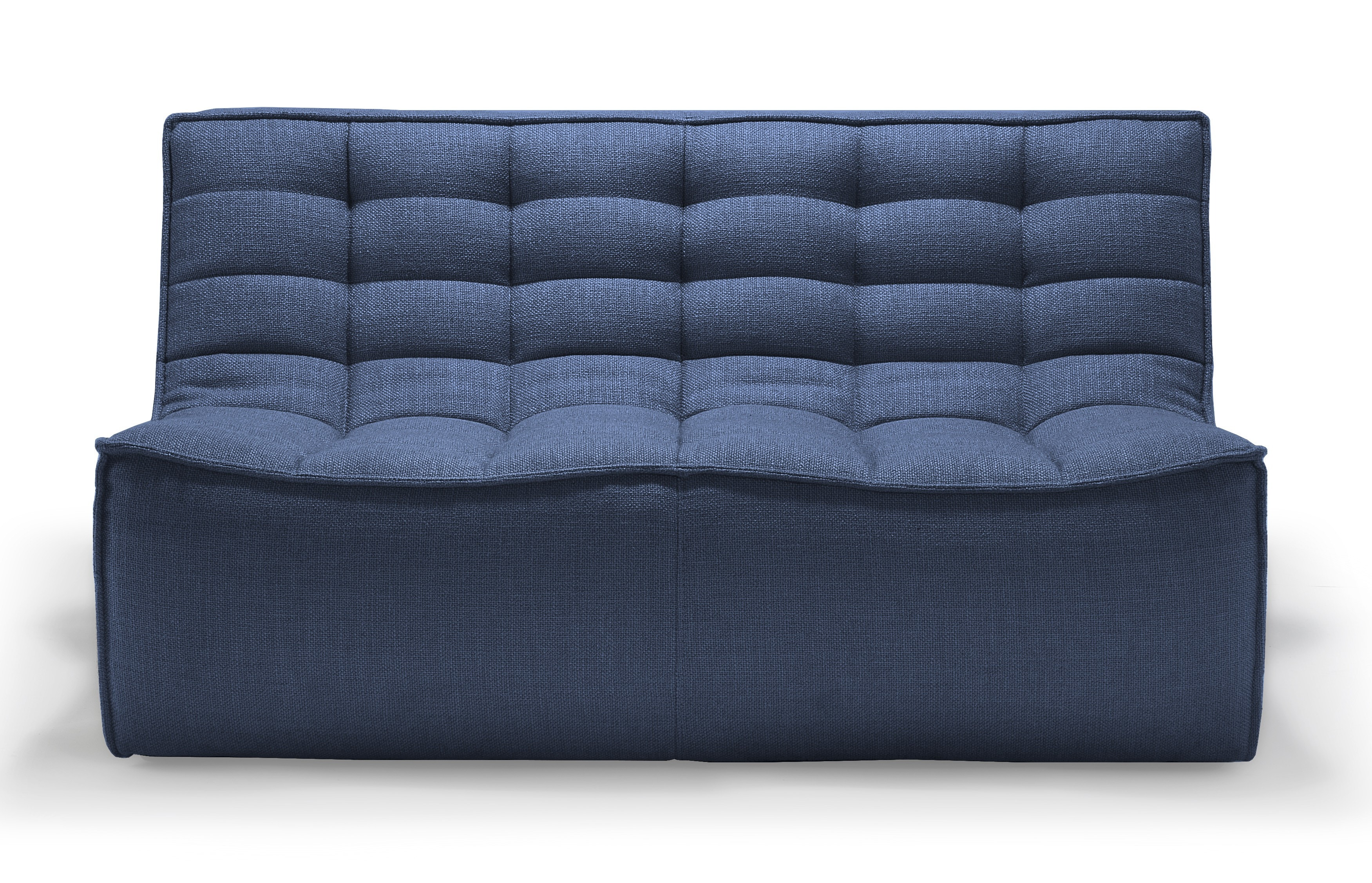 Ethnicraft N701 Two Seater Sofa