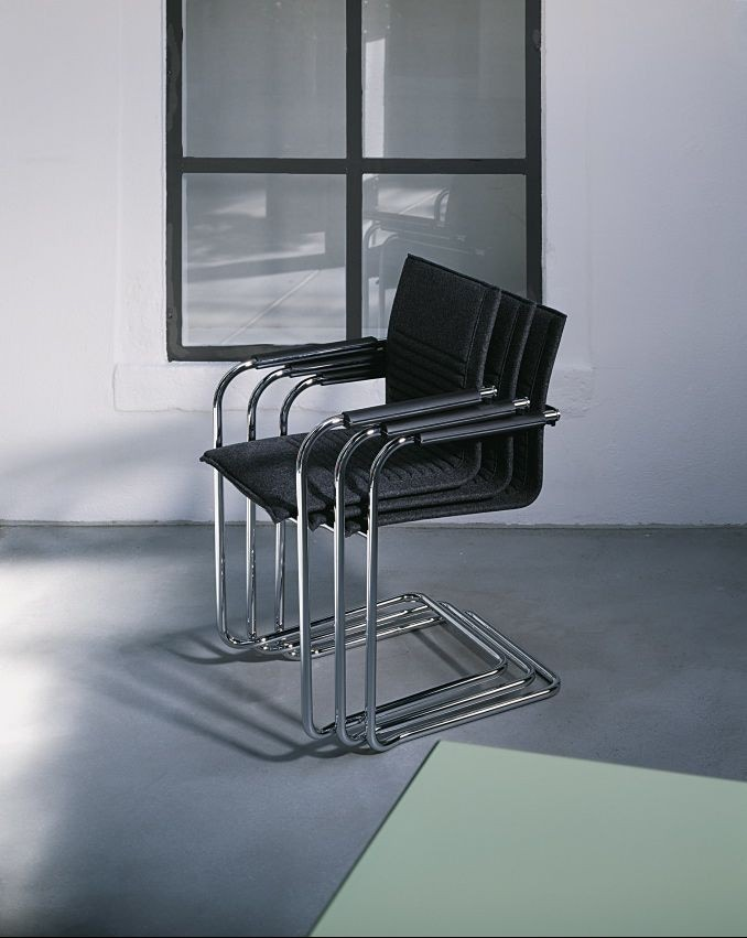 Haworth Collection Exchange Stacking Side Chair