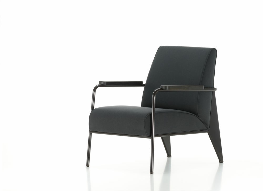 Wondrous Vitra Fauteuil De Salon Lounge Chair Inzonedesignstudio Interior Chair Design Inzonedesignstudiocom