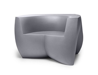 Heller Frank Gehry Furniture Collection Easy Chair Modern Planet - Frank gehry furniture
