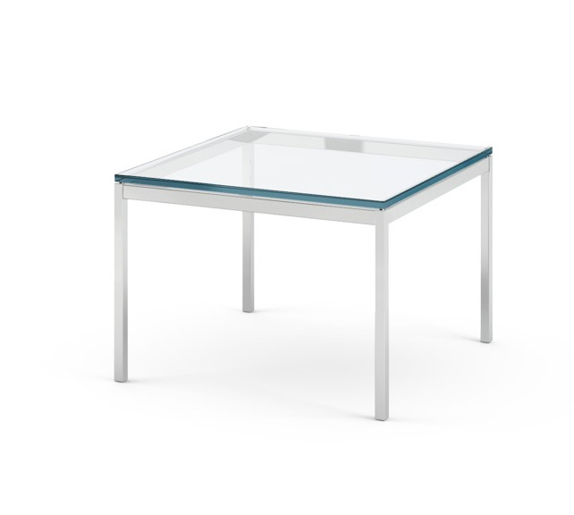 Knoll Florence - Square Coffee Table