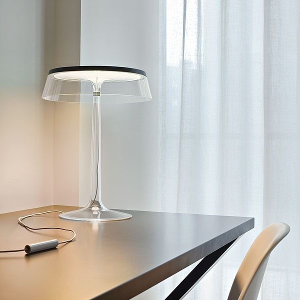 ... Flos Bon Jour Table Lamp. 1