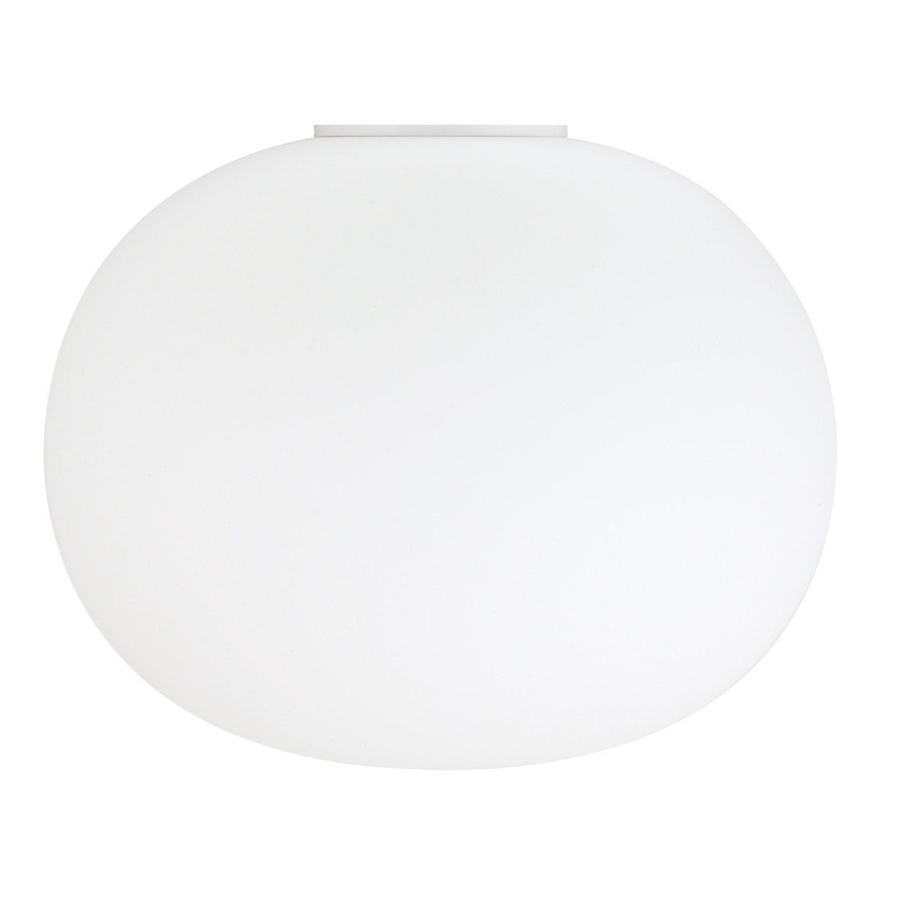 Flos Glo-Ball Ceiling Lamp