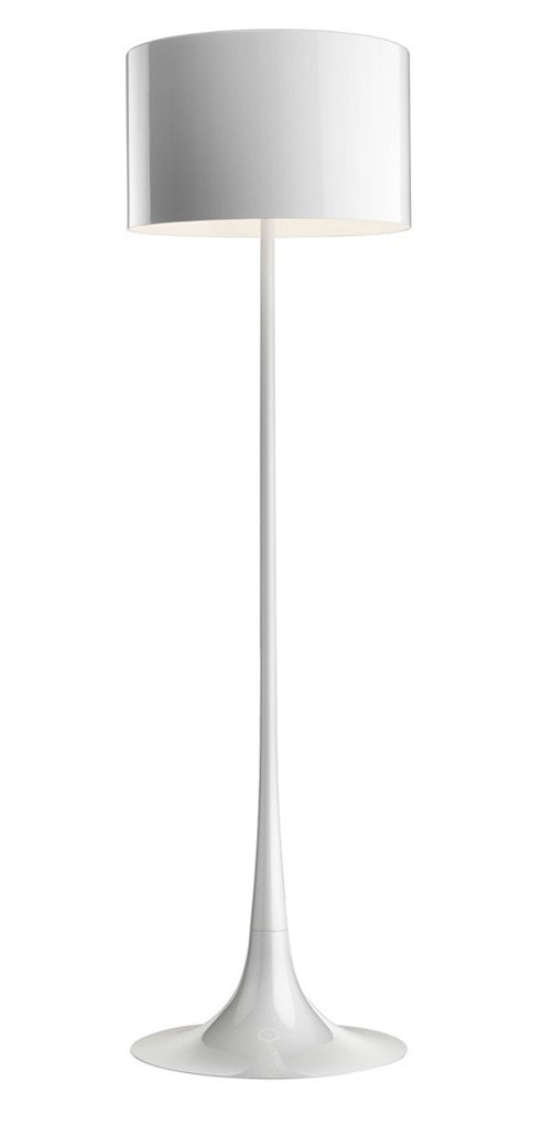 Flos Spun Light Floor Lamp