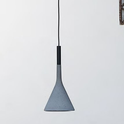 Foscarini Aplomb Suspension Outdoor Lamp
