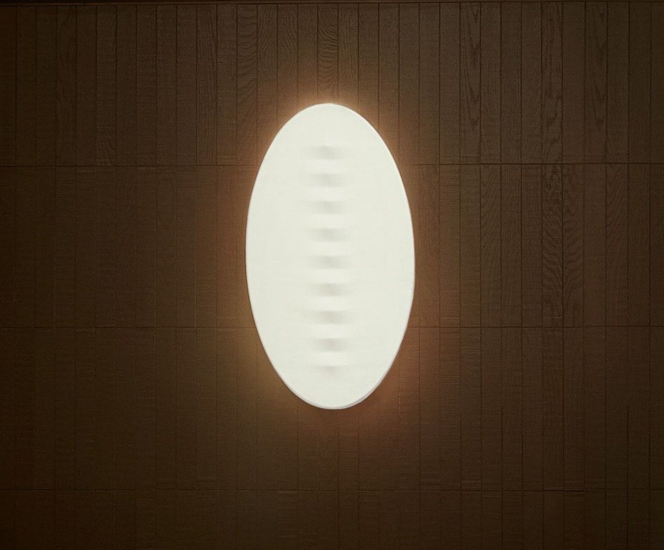 Foscarini Superficie Wall/Ceiling Lamp
