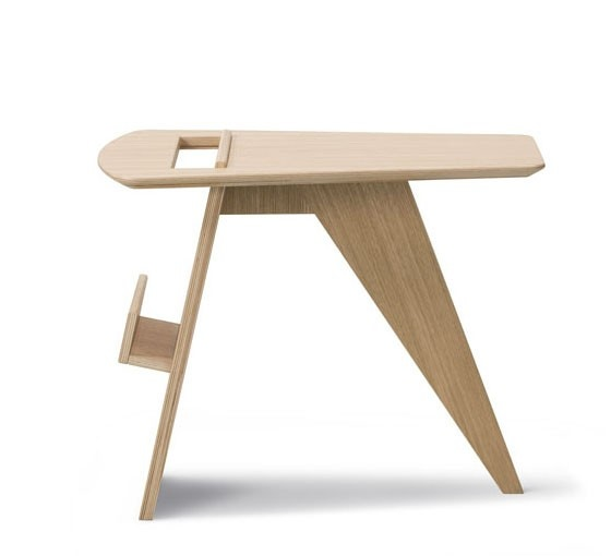 Fredericia Micado Magazine Table