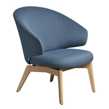 Fritz Hansen Let™ Lounge Chair