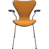 Fritz Hansen Series 7™ Armchair (Front Upholstered)