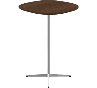 Fritz Hansen Bar Table Series