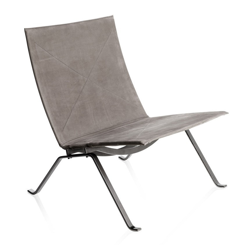 Exceptionnel Fritz Hansen PK22 Lounge Chair 60 Year Anniversary Edition   Modern Planet