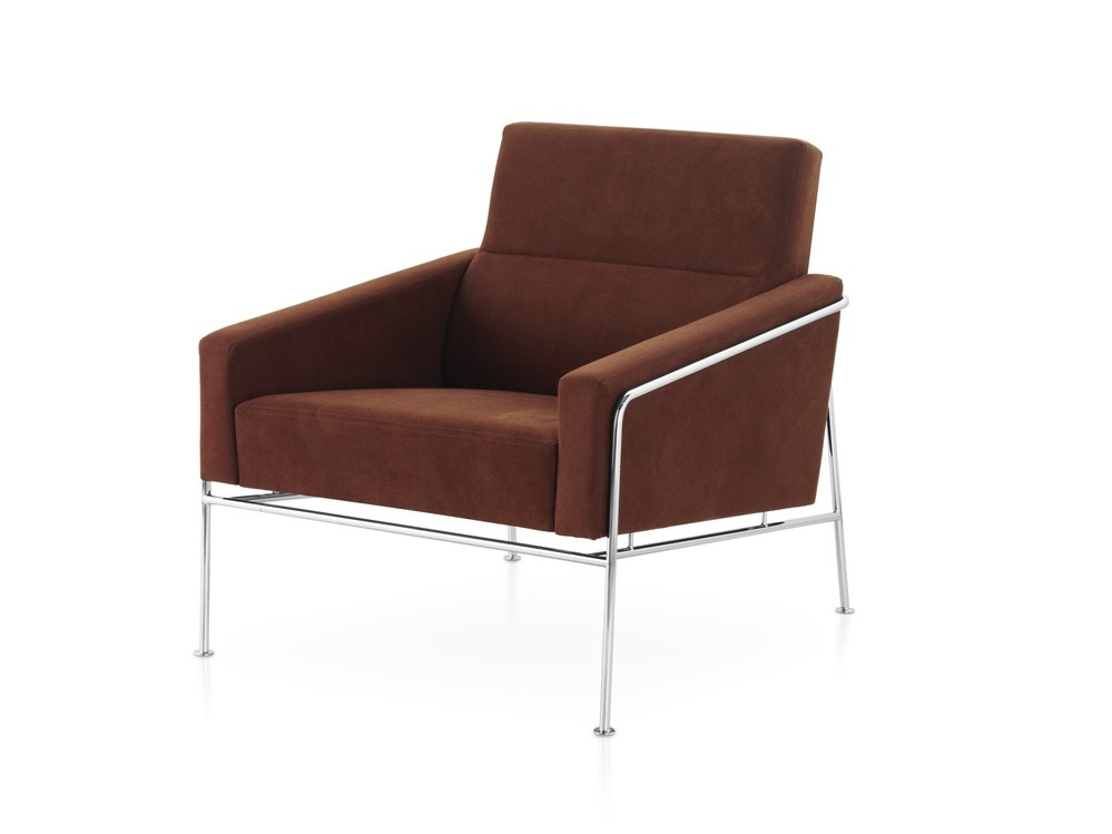 Fritz Hansen Series 3300 Lounge Chair