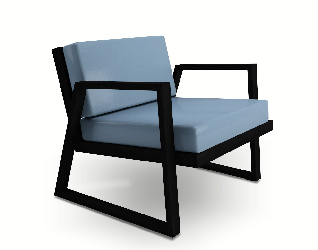Dodeka Fugue Chair with Optional Heated Seat
