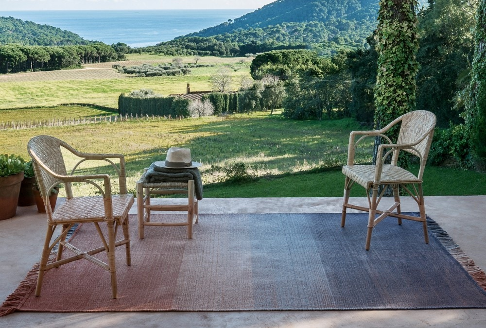 Nanimarquina Shade Outdoor Rug