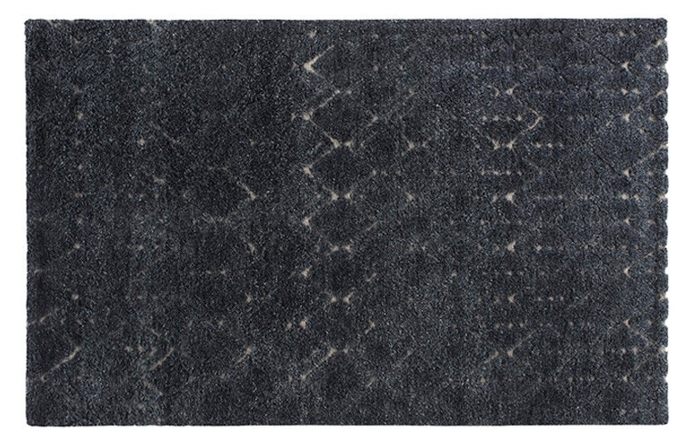 GAN Hand Knotted Bereber Rug