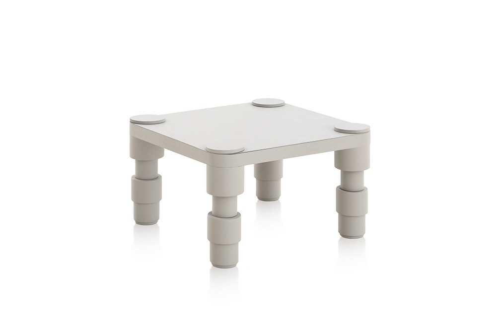 Gan Garden Layers Small Side Table