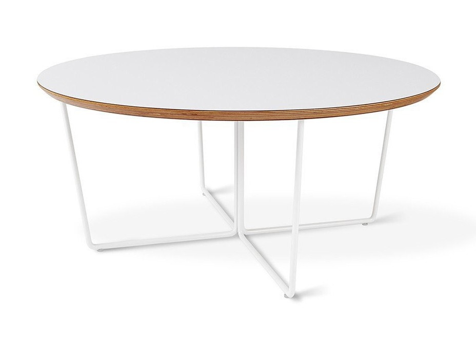 Gus* Modern Array Coffee Table - Round