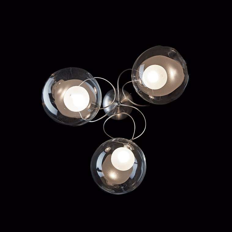 Harco Loor Riddle Wall / Ceiling Lamp