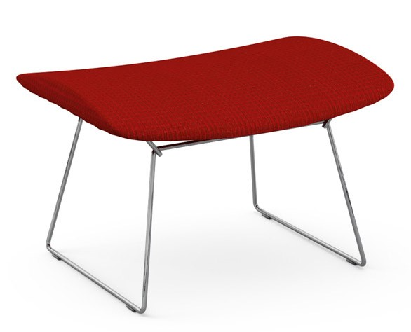 sc 1 st  Modern Planet & Knoll Harry Bertoia Bird Ottoman - Modern Planet