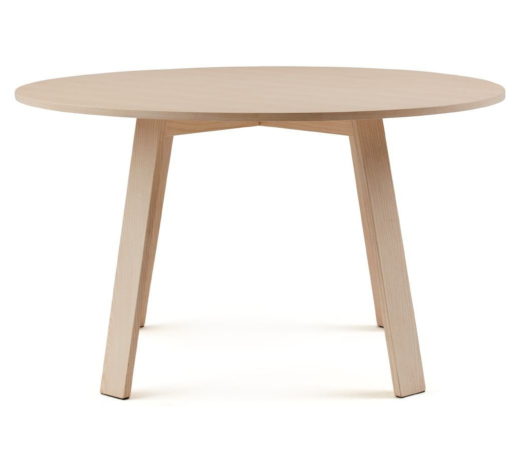 Haworth Collection Cappellini Bac Round Collaborative Table