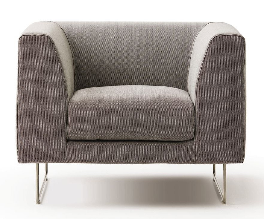 Haworth Collection Cappellini Elan Lounge Chair