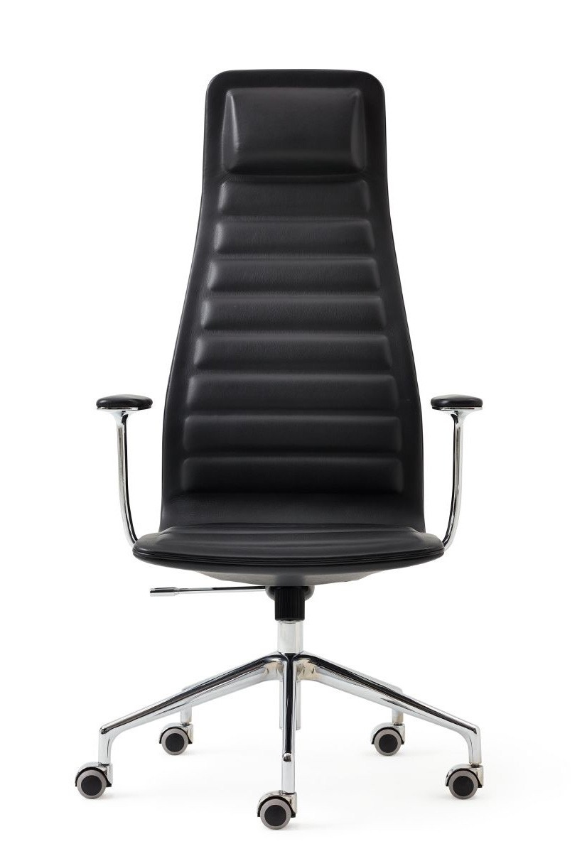 Cappellini Lotus High Back Executive Chair