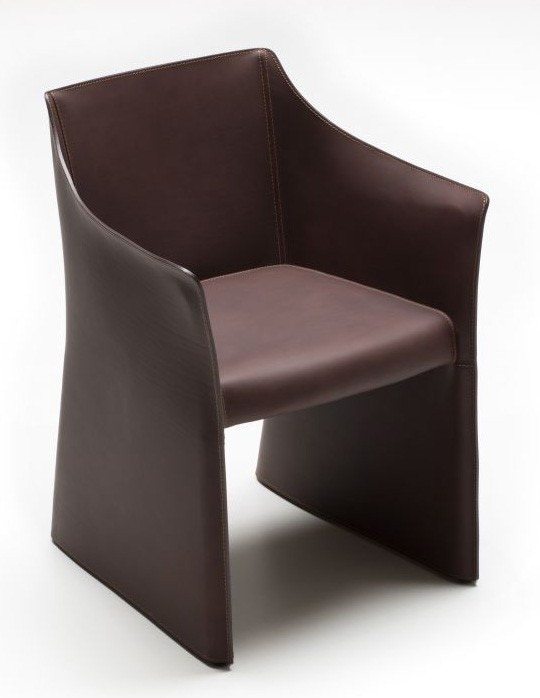 Cappellini Lounge Cap Chair 2