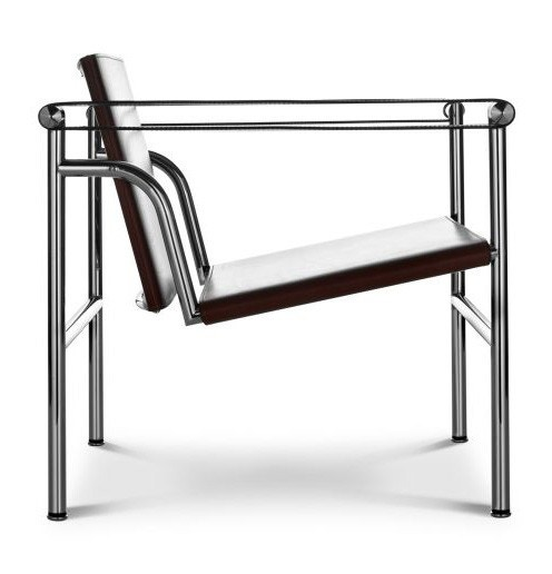 Cassina LC1 Side Chair