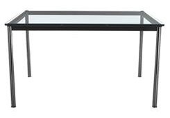 Cassina LC10-P Square Collaborative Table