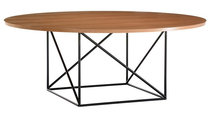 Cassina LC15 Collaborative Table