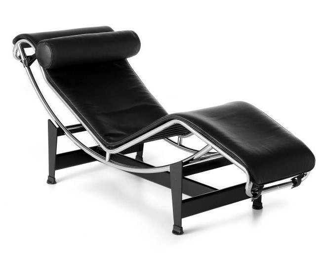 Cassina LC4 Chaise Lounge